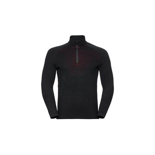 Odlo Beheizbares Thermounterhemd I-Thermic