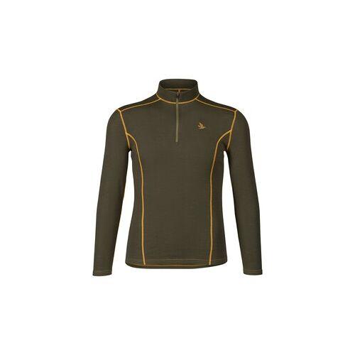 Seeland Set: Langarm-Unterhemd und Unterhose  - Size: S M L XL XXL 3XL