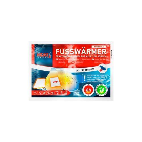 The Heat Company Fusswärmer für Sohle 6 Std.