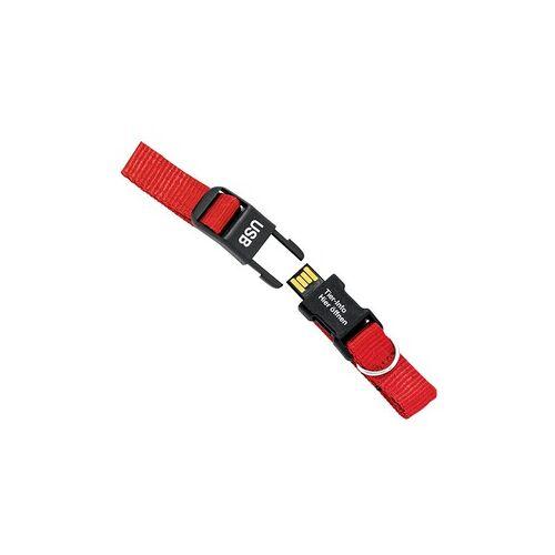 Hundehalsband Dog-Ident, USB-Stick