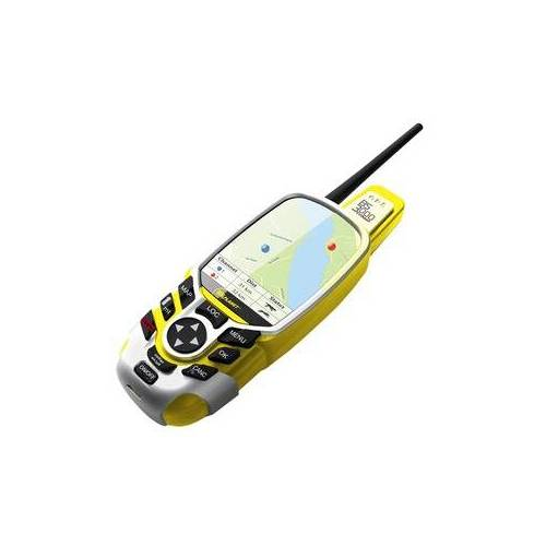 BS Planet Handgerät für BS3000 Ortungsgerät