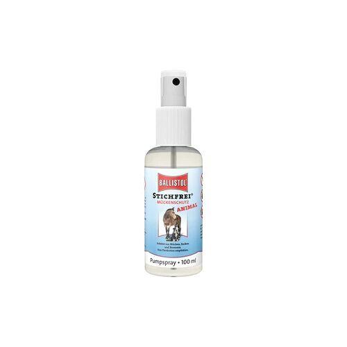 BALLISTOL Insektenschutz Stichfrei Animal, 100 ml