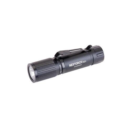 NEXTORCH Taschenlampe K21 Mini-LED