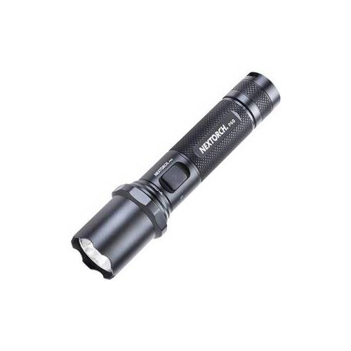 NEXTORCH Taschenlampe P60