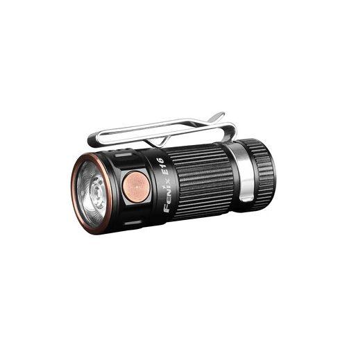 Fenix Lampe E16