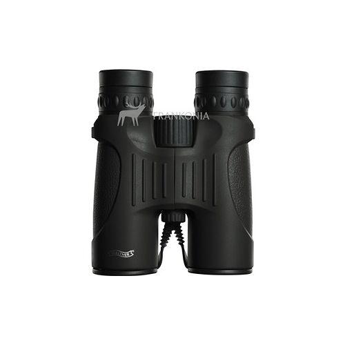 Walther 8 x 42 Backpack / Gummiarmiert, Dioptrinausgleich