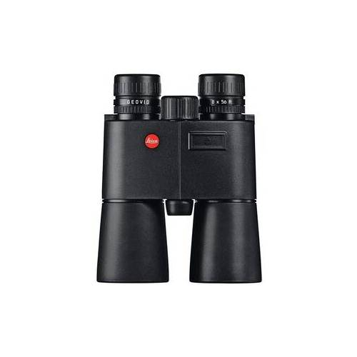 Leica Fernglas mit Entfernungsmesser Geovid 8x56 R
