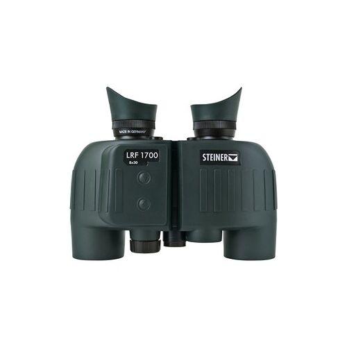 Steiner Fernglas mit Entfernungsmesser LRF 1700 8x30
