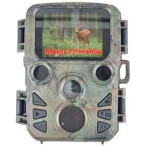 Wildkamera Mini Full HD 16 MP