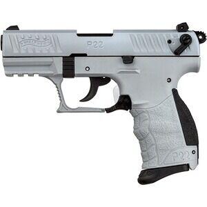 Walther Schreckschuss Pistole P22Q