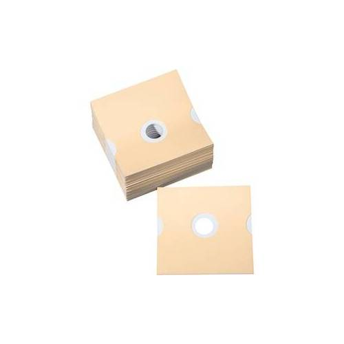 Braun Luftgewehr - Streifen Kassette