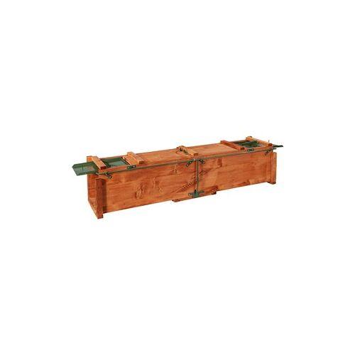 Holzkastenfalle zweitürig