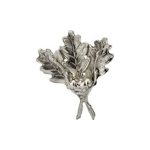 Verdeck-Eichenblätter