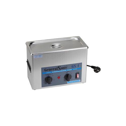 qteck Ultraschallgerät Professional GS4