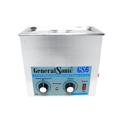 qteck Ultraschallgerät Professionell GS6