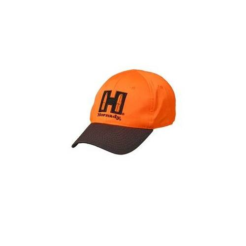 Hornady Cap Orange Blaze