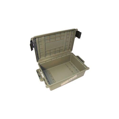 MTM Munitionsbox für 10 Packungen Schrotpatronen