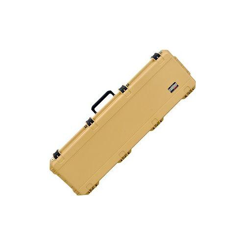 SKB CASES Langwaffenkoffer für zwei Langwaffen