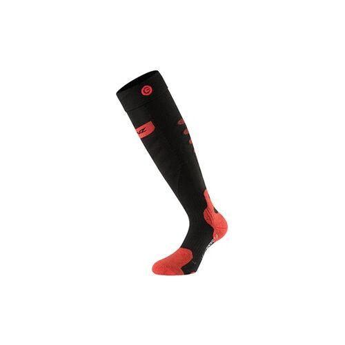 Lenz HEAT Heiz-Socken Paar toe cap 5.0