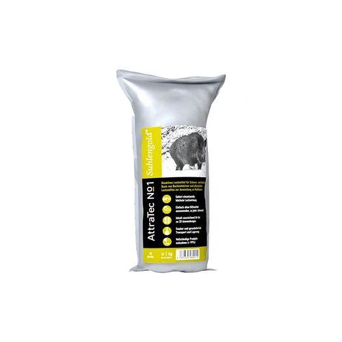 AttraTec Lockmittel No 1 Suhlengold®, 1 kg