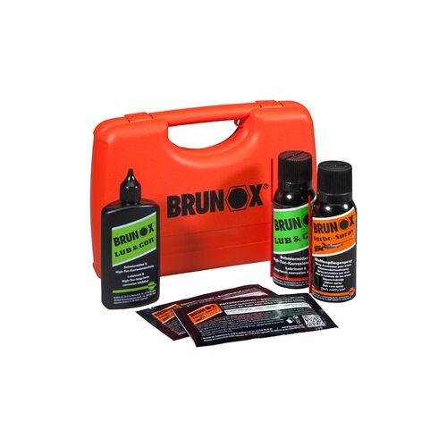 BRUNOX Waffenpflegebox Brunox