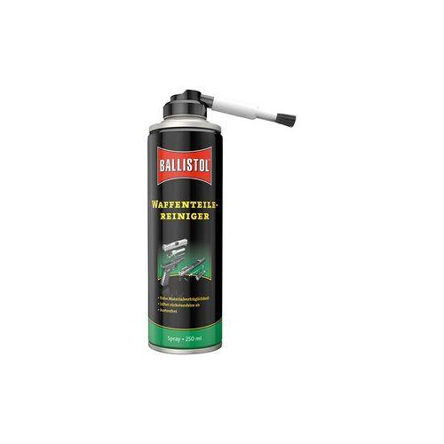 BALLISTOL Waffenteilereiniger Spray, 250 ml