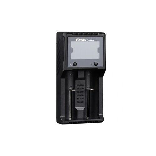 Fenix Ladegerät ARE-A2 für Batterien