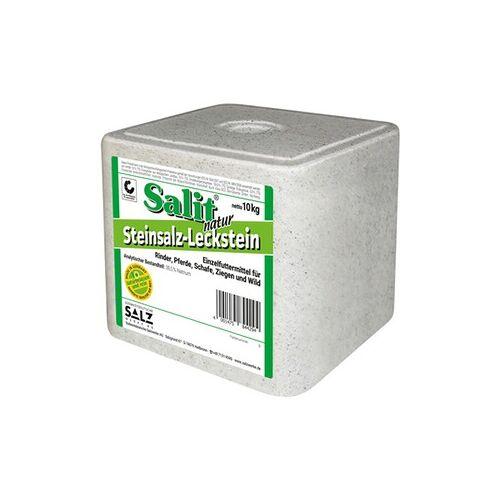 Salit Steinsalz Leckstein, 10 kg