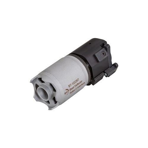B&T Mündungsfeuerdämpfer Blast Deflector Glasbrecher Rotex®-V