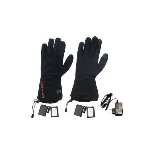 Alpenheat Beheizte Handschuhe Fire-Gloveliners  - Size: 7 8 9 10