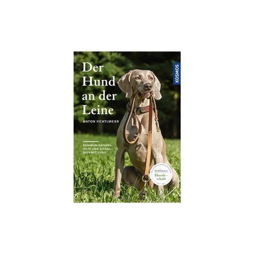 Kosmos Buch: Der Hund an der Leine