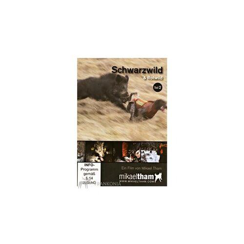 DVD, Schwarz- und Rotwild Teil 2