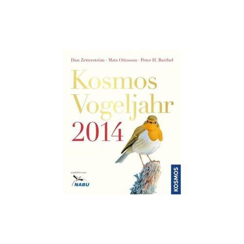 Kosmos Buch Kosmos Vogeljahr 2014