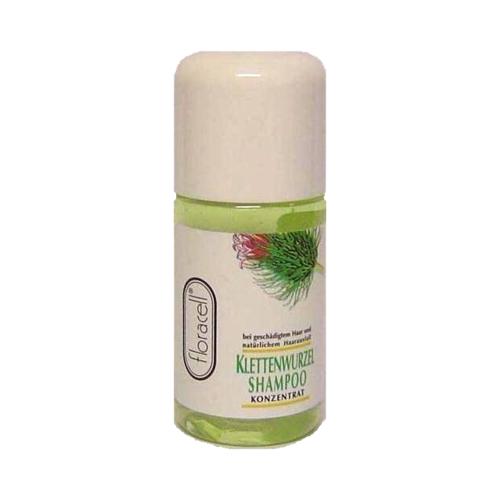 KLETTENWURZEL SHAMPOO floracell 30 ml