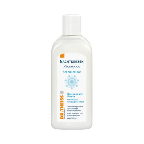 DR.THEISS Nachtkerzen Shampoo 200 ml
