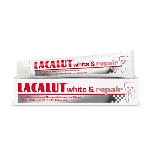 LACALUT white & repair Zahncreme 75 ml
