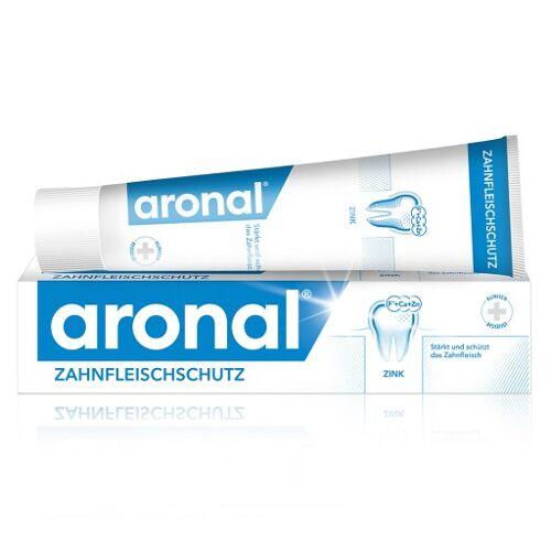 ARONAL Zahnfleischschutz Zahnpasta 75 ml