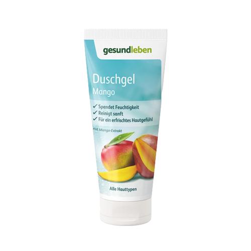 GESUND LEBEN Duschgel Mango 200 ml