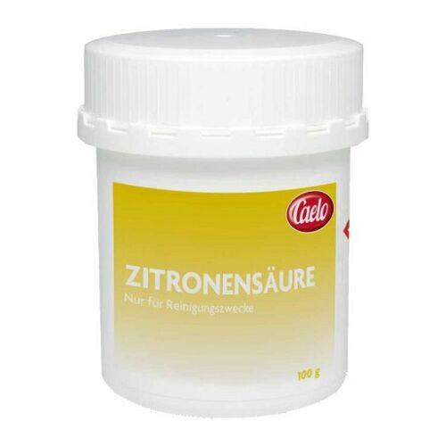 ZITRONENSÄURE Caelo HV-Packung 100 g