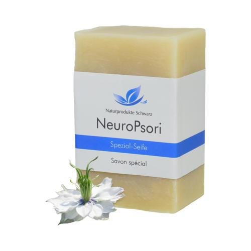 NEUROPSORI Seife 100 g