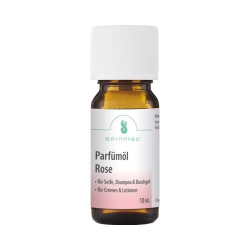 ROSE 27% Parfümöl 10 ml