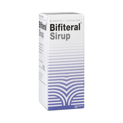 BIFITERAL Sirup 200 ml