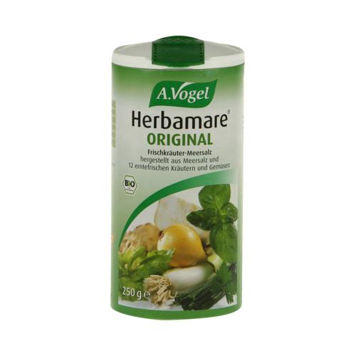 HERBAMARE Salz A.Vogel 250 g