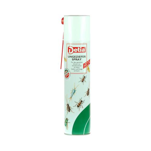 DETIA Ungeziefer Spray 400 ml