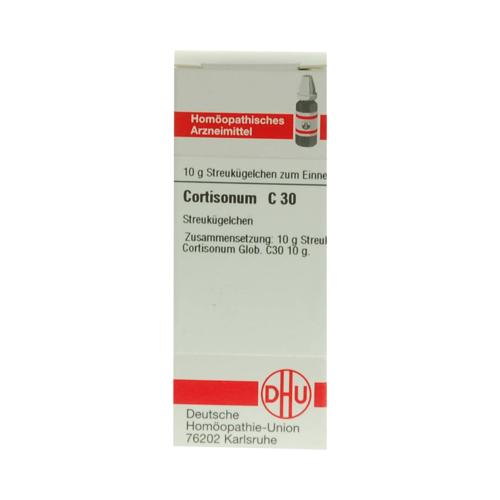 CORTISONUM C 30 Globuli 10 g