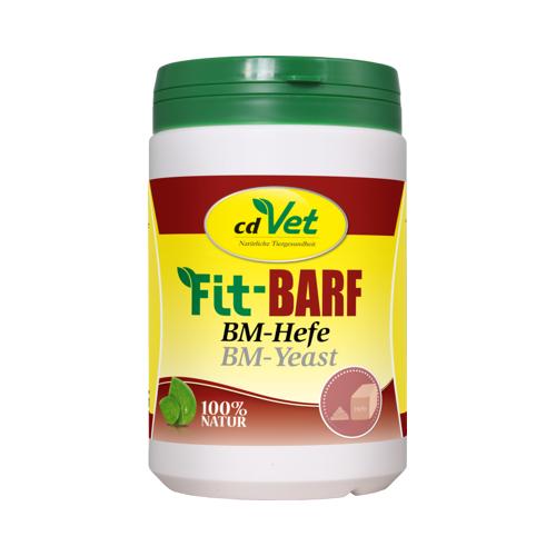 FIT-BARF BM-Hefe Pulver f.Hunde/Katzen 600 g