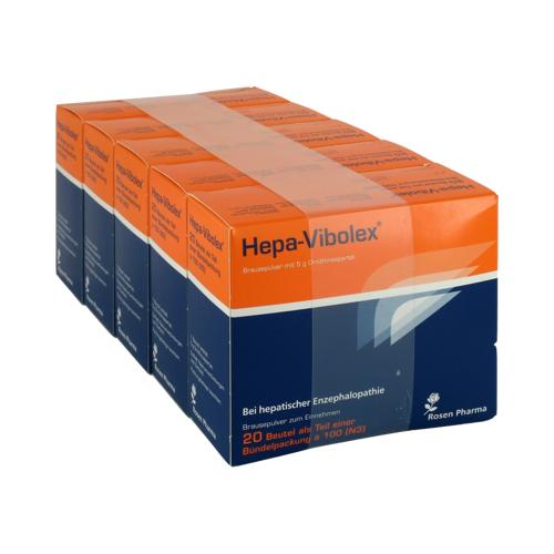 HEPA-VIBOLEX Pulver 100 St