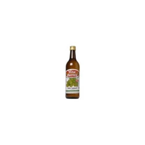 VITAGARTEN weißer Trauben Saft 750 ml