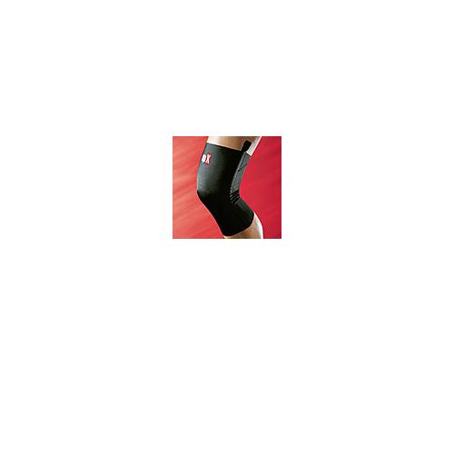 EPX Bandage Knee J Patella Gr.XL links 1 St