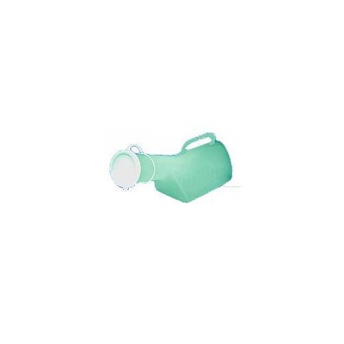 URINFLASCHE Acryl mit Deckel 1 St